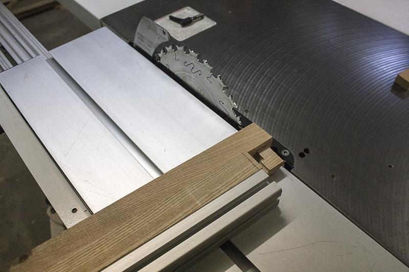 [Fabrication] Un tabouret Coupe10