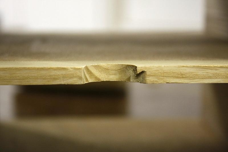[Fabrication] Un meuble à 9 tiroirs - Page 2 De-fac10