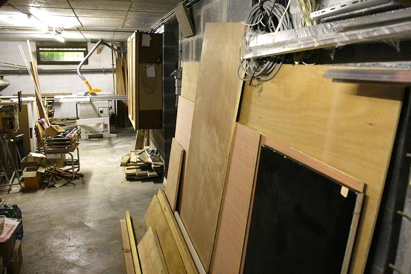 conseils comment stockez vous vos panneaux page 2. Black Bedroom Furniture Sets. Home Design Ideas
