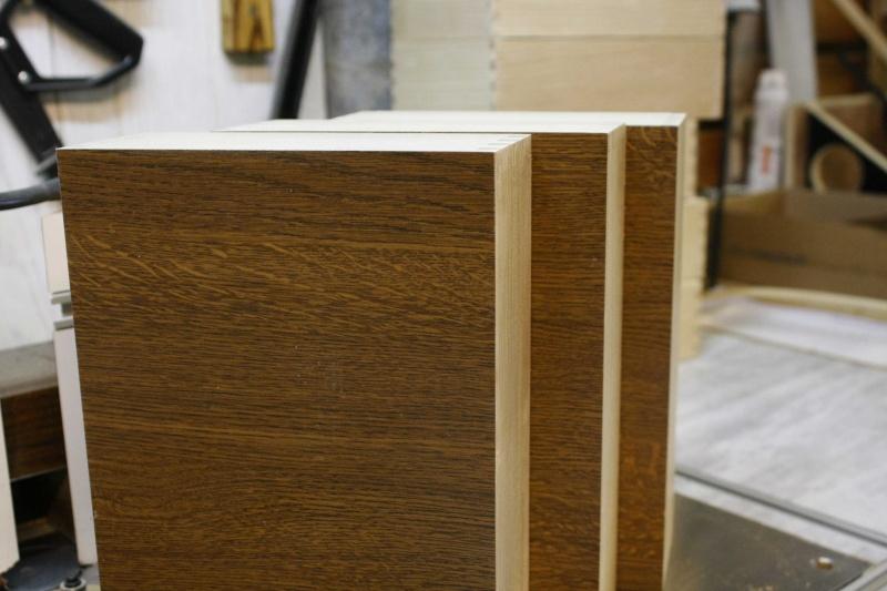 [Fabrication] Un meuble à 9 tiroirs - Page 2 Enfer-11