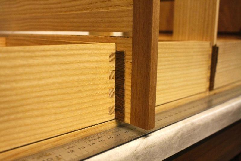 [Fabrication] Un meuble à 9 tiroirs - Page 2 Essai-10