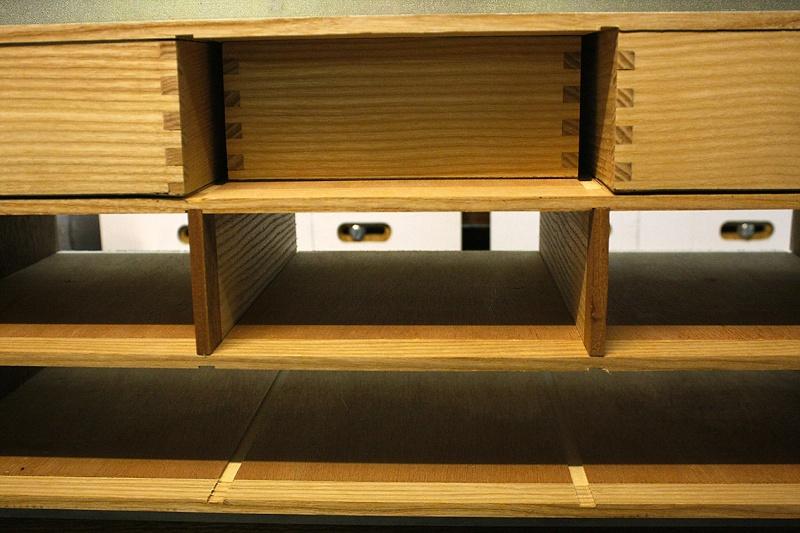 [Fabrication] Un meuble à 9 tiroirs - Page 2 Et-ess10