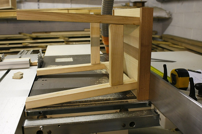 [Fabrication] Un tabouret - Page 2 Extrym10