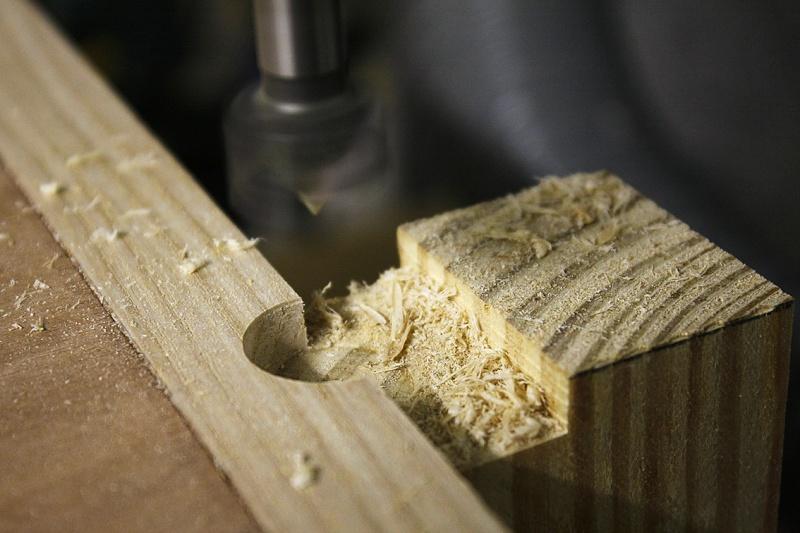 [Fabrication] Un meuble à 9 tiroirs - Page 2 Fostne10