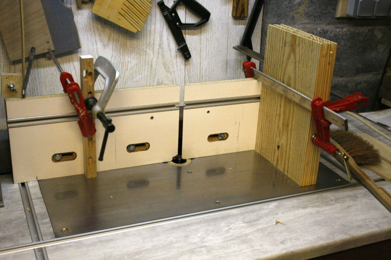 [Fabrication] Un meuble à 9 tiroirs Fraisa11
