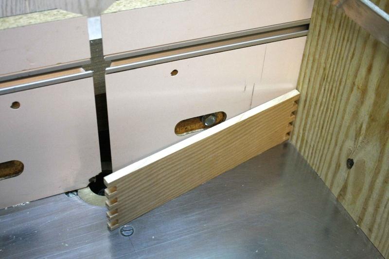 [Fabrication] Un meuble à 9 tiroirs Fraisa15