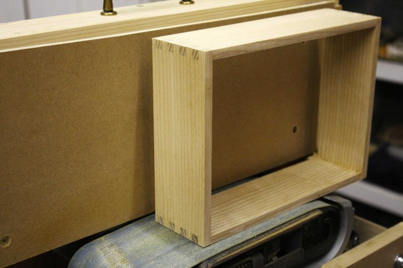 [Fabrication] Un meuble à 9 tiroirs - Page 2 Grain-10