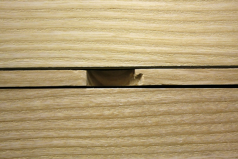 [Fabrication] Un meuble à 9 tiroirs - Page 2 Horreu10