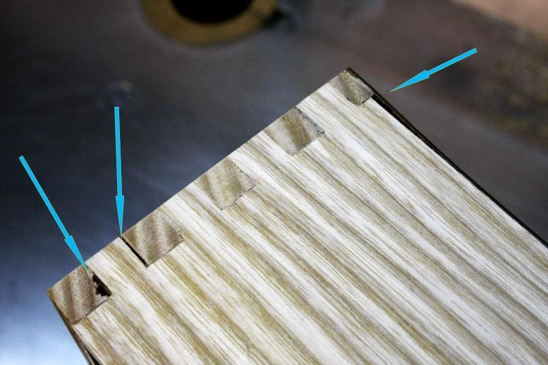[Fabrication] Un meuble à 9 tiroirs - Page 2 Imprac10