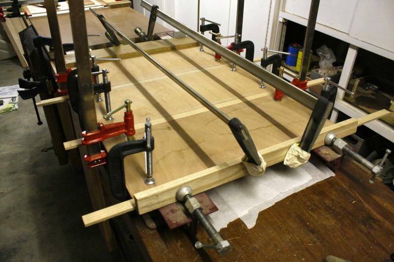 [Fabrication] Un meuble à 9 tiroirs - Page 2 Interc10