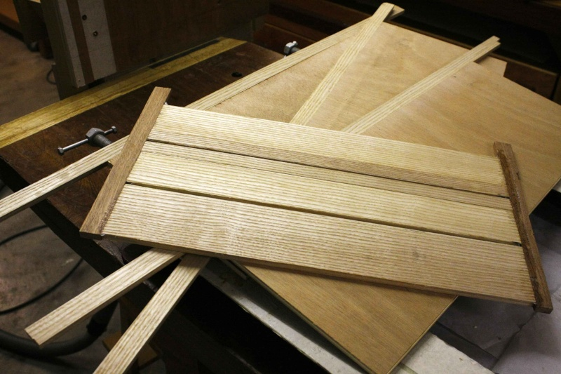 [Fabrication] Un meuble à 9 tiroirs - Page 2 Interc12
