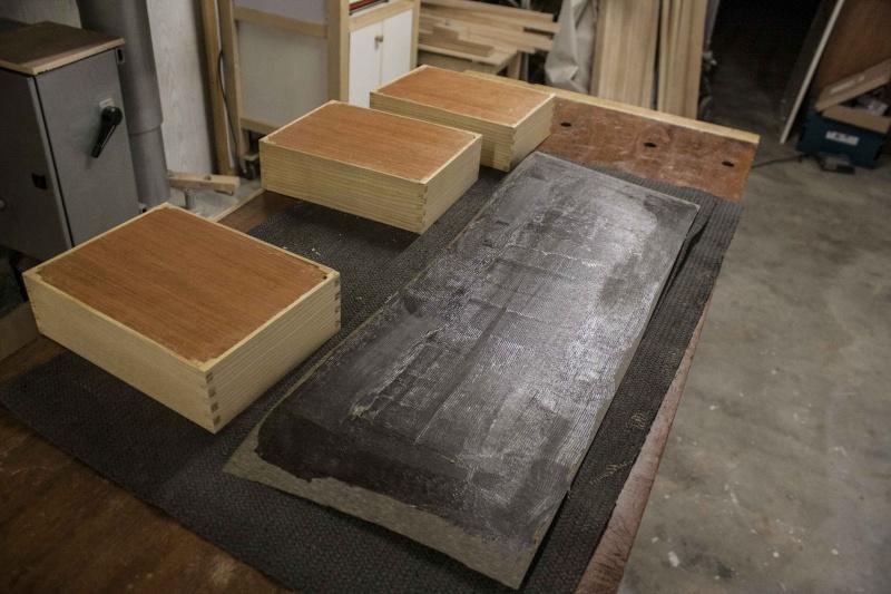[Fabrication] Un meuble à 9 tiroirs - Page 2 Naopra10