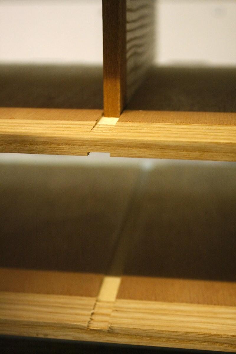 [Fabrication] Un meuble à 9 tiroirs - Page 2 Petite10
