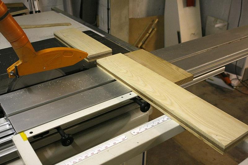 [Fabrication] Un tabouret Piyce10