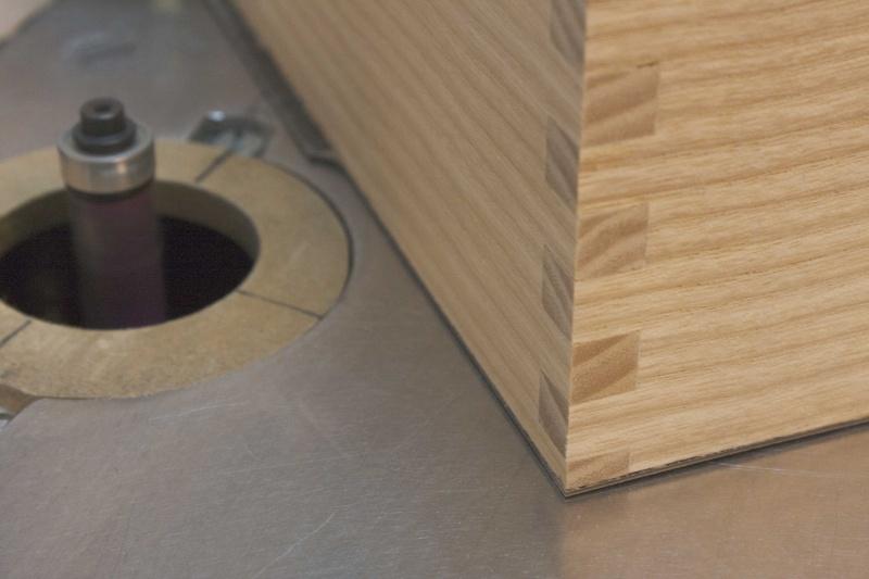 [Fabrication] Un meuble à 9 tiroirs - Page 2 Ponaag11