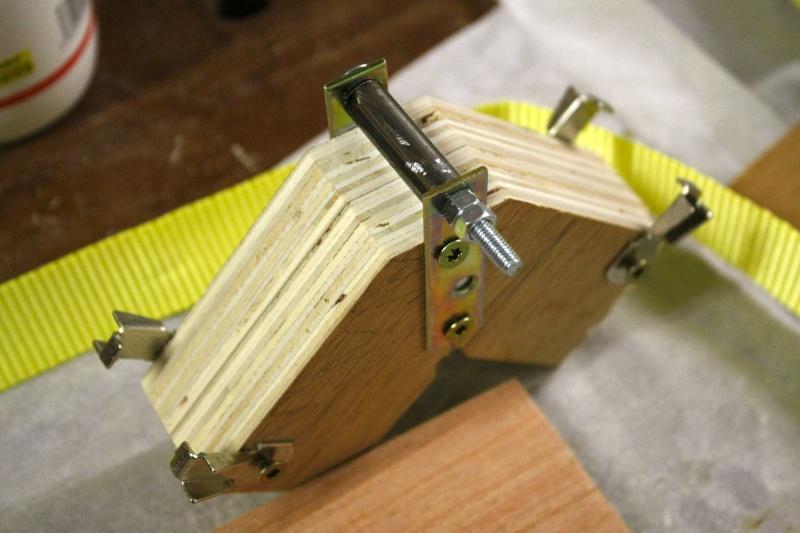 [Fabrication] Un meuble à 9 tiroirs Presse12