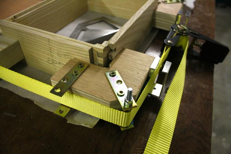 [Fabrication] Un meuble à 9 tiroirs Presse15
