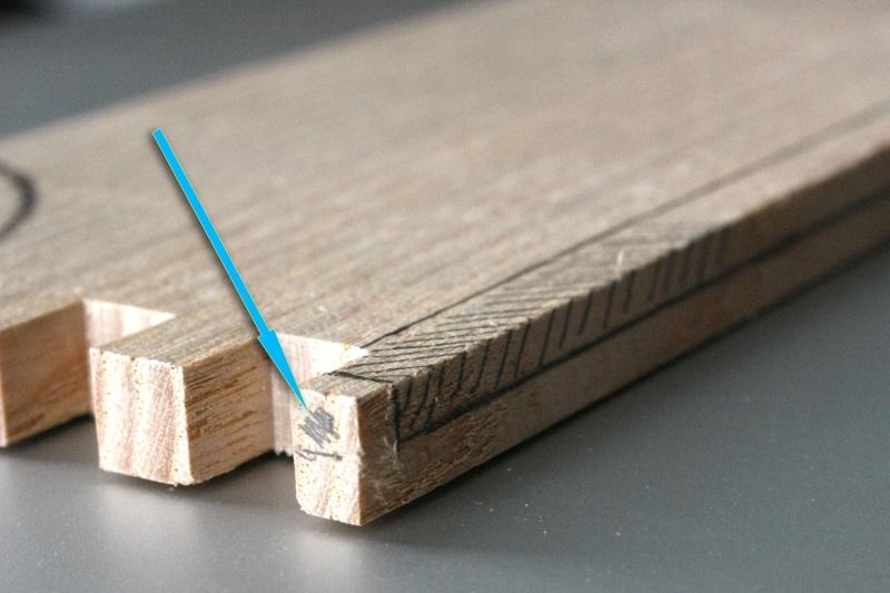 [Fabrication] Un meuble à 9 tiroirs - Page 2 Qd-fla11