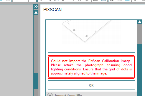 problème avec la pixscan Sans_t14