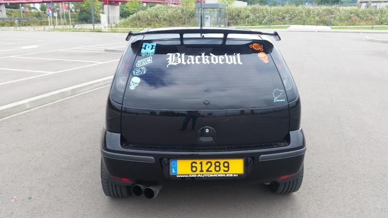 Black Devil  2014-066