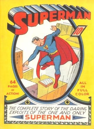 'Batman V. Superman: Dawn of Justice' General News - Page 4 Comic210