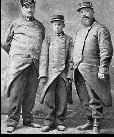 Photos rares de la Grande Guerre, seasons 2. 1010