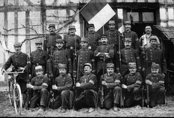 Photos rares de la Grande Guerre, seasons 2. 1211