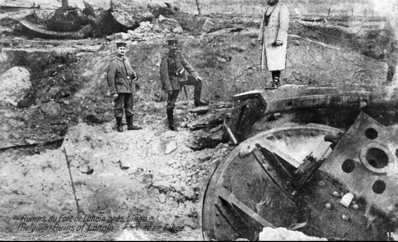 Photos rares de la Grande Guerre, seasons 2. 1410