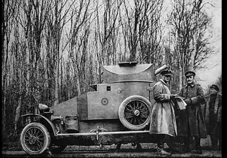 Photos rares de la Grande Guerre, seasons 2. 1910