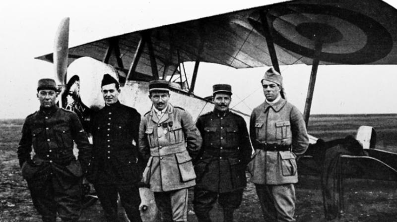 Photos rares de la Grande Guerre, seasons 2. 211