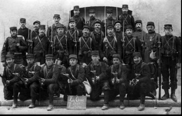 Photos rares de la Grande Guerre, seasons 2. 2510