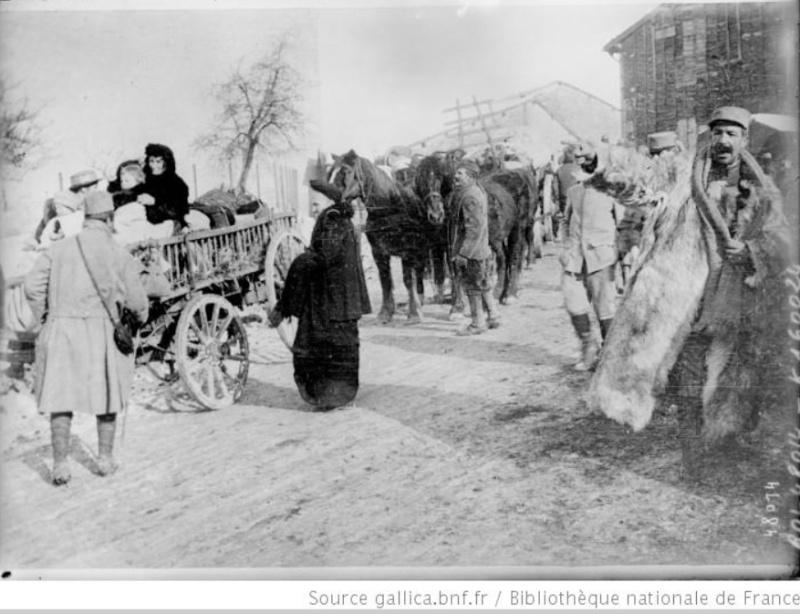 342 photos inédites de la Grande guerre !!! 26211