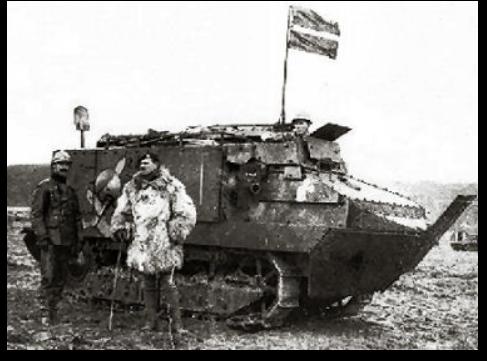 Photos rares de la Grande Guerre, seasons 2. 2810