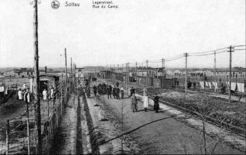 Photos rares de la Grande Guerre, seasons 2. 3010
