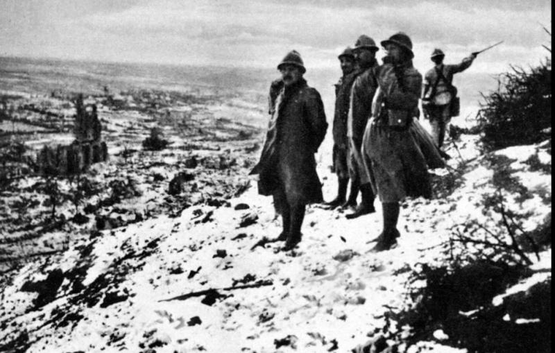Photos rares de la Grande Guerre, seasons 2. 3110