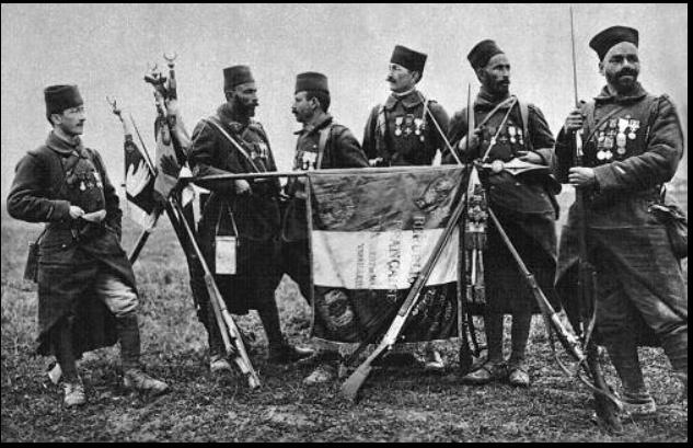 Photos rares de la Grande Guerre, seasons 2. 3210