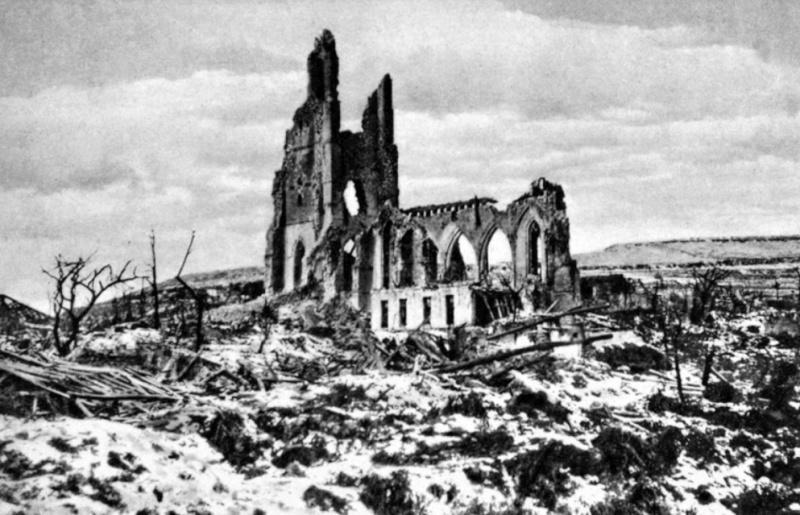 Photos rares de la Grande Guerre, seasons 2. 3310