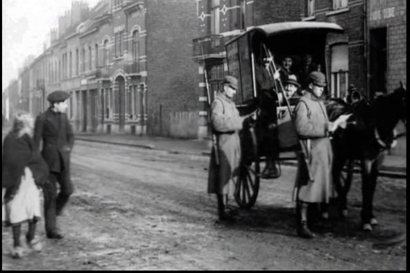 Photos rares de la Grande Guerre, seasons 2. 3610