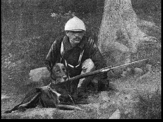 Photos rares de la Grande Guerre, seasons 2. 3810