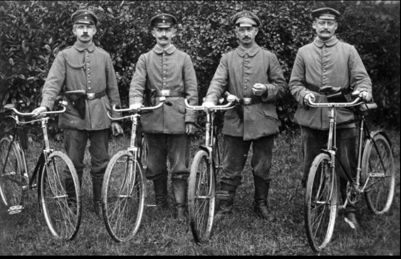 Photos rares de la Grande Guerre, seasons 2. 4010