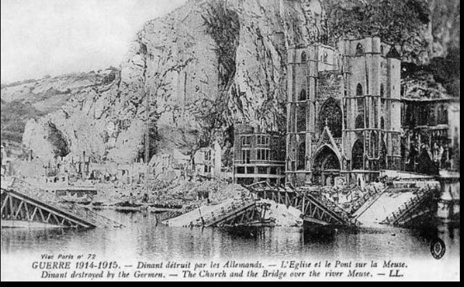 Photos rares de la Grande Guerre, seasons 2. 4210