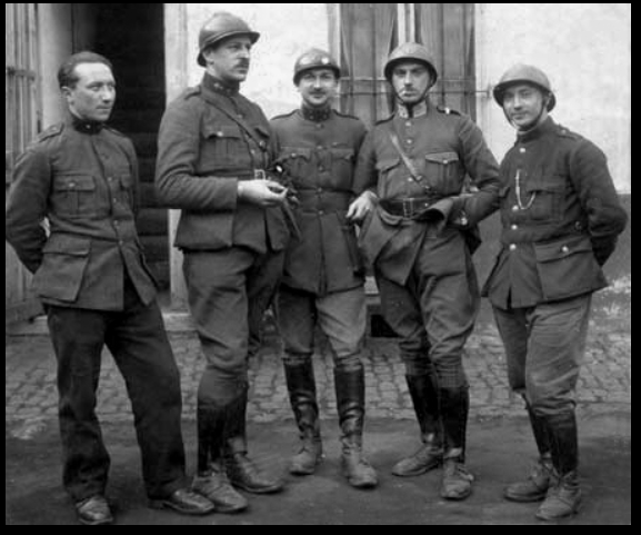 Photos rares de la Grande Guerre, seasons 2. 4610