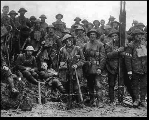 Photos rares de la Grande Guerre, seasons 2. 4710