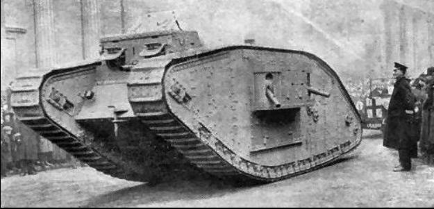 Photos rares de la Grande Guerre, seasons 2. 5210