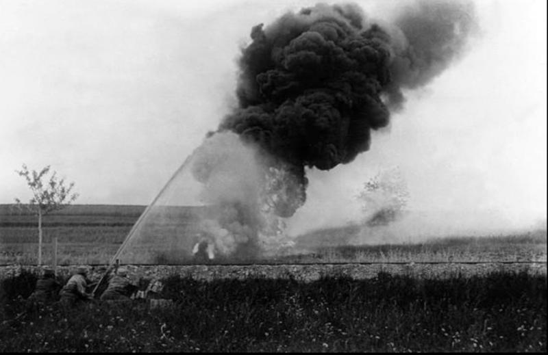 Photos rares de la Grande Guerre, seasons 2. 5510