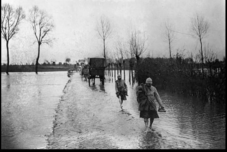 Photos rares de la Grande Guerre, seasons 2. 5610