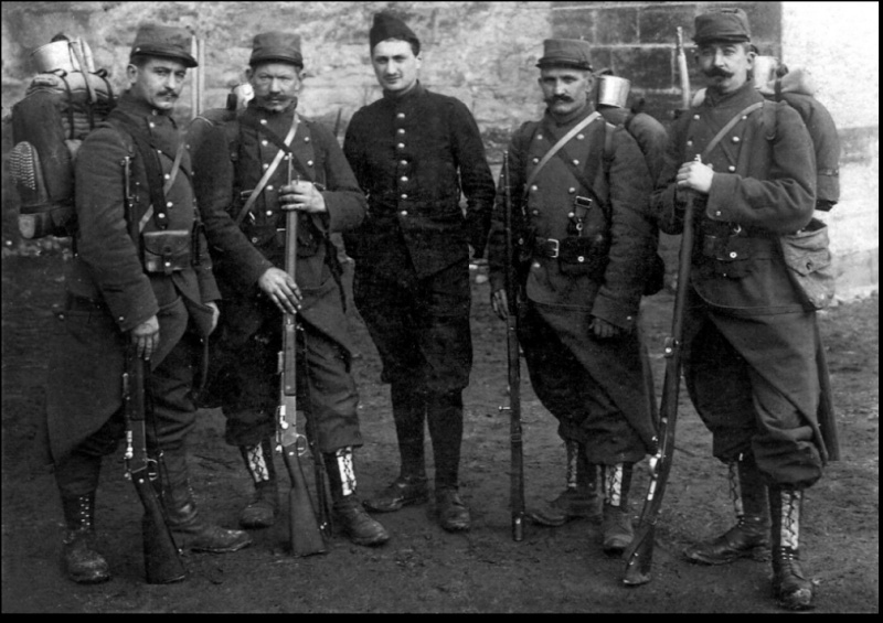Photos rares de la Grande Guerre, seasons 2. 5810