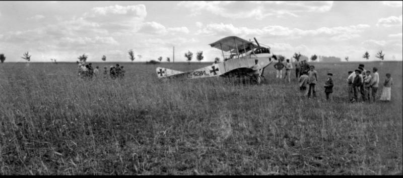 Photos rares de la Grande Guerre, seasons 2. 610