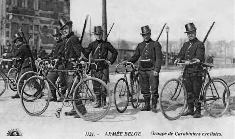 Photos rares de la Grande Guerre, seasons 2. 810