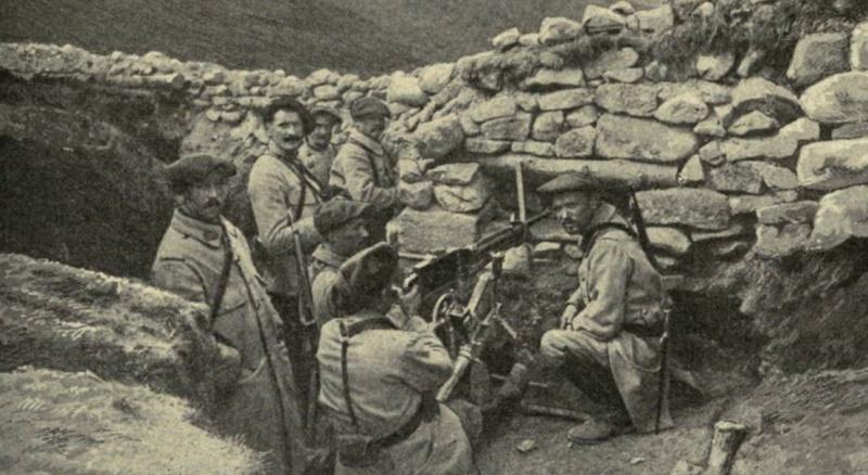 342 photos inédites de la Grande guerre !!! A14